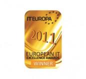 """""""DocLogix"""" pripažintas geriausiu informacijos valdymo sprendimu Europoje"""