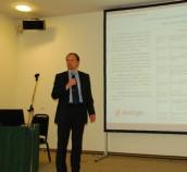 """Pranešimai iš kasmetinės """"DocLogix"""" konferencijos 2011"""