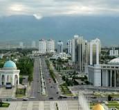 """UAB """"DocLogix"""" dalyvauja tarptautinėje parodoje """"Turkmentel 2011"""""""