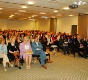 """Pranešimai iš kasmetinės """"DocLogix"""" konferencijos 2012"""