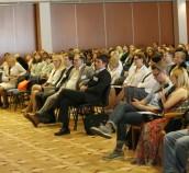Kasmetinė el. dokumentų valdymo konferencija, gegužės 28 d., Vilniuje