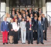 """UAB """"DocLogix"""" dalyvavo Lietuvos ir Ukrainos IT verslo forume"""