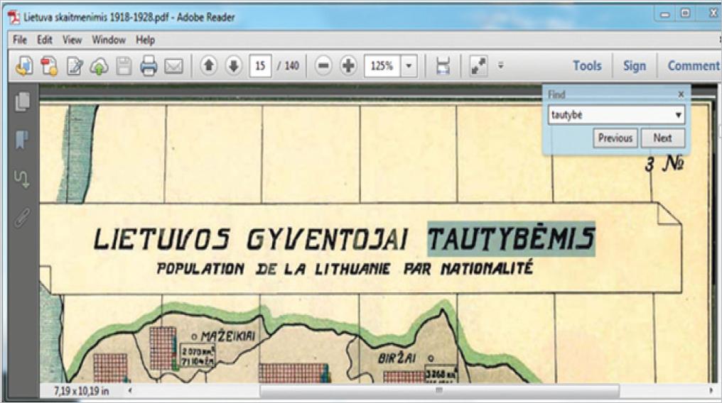 Skenavimas su optiniu teksto atpažinimu
