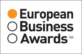 """European Business Awards 2014-2015 """"DocLogix"""""""