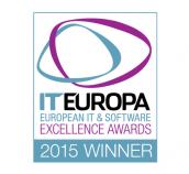 """""""DocLogix"""" pripažintas geriausiu šių metų informacijos ir dokumentų valdymo sprendimu Europoje"""