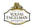 Volfas Engelman, AB