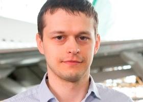 """Edmundas Vasonskis, AB """"Avia Solutions Group"""" IT vadovas"""