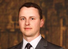Marijus Strončikas, MG Baltic IT ir pirkimų vadovas, valdybos narys
