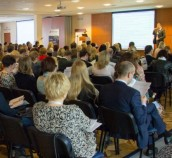 """Konferencija """"Dokumentų valdymo aktualijos ir perspektyvos"""", gruodžio 3 d."""