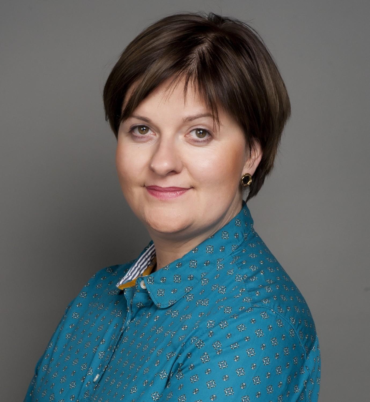 Jurgita Juškevičienė