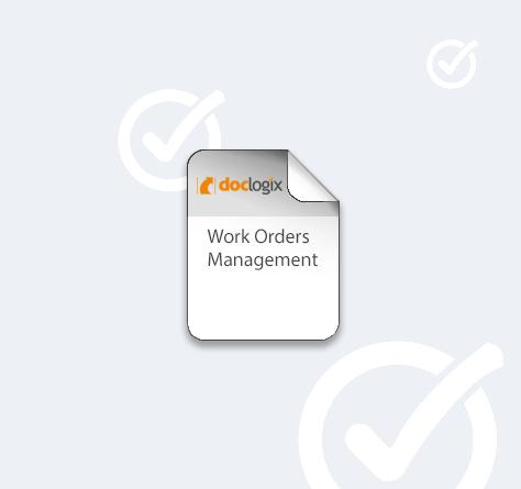 work-orders