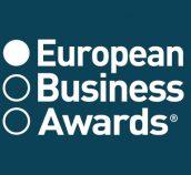 """Prestižiniuose Europos apdovanojimuose """"DocLogix"""" pelnė nacionalinės laimėtojos vardą"""