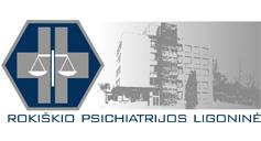Rokiškio psichiatrijos ligoninė