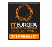 "DocLogix tarp finalistų ""The European IT & Software Excellence Awards"" apdovanojimuose"