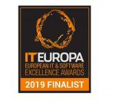 "DocLogix tarp finalistų ""The European IT & Software Excellence Awards"" apdovanojimuose"