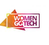 """Apie IT procesų subtilybes """"Women Go Tech"""" savo patirtimi dalinsis ir """"DocLogix"""" vadovė N. Jonušienė"""