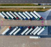 Transporto ir logistikos sektoriaus skaitmenizacija